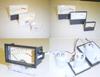 VU Analog Panel Meter -- CK-919