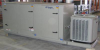 Small Units for Distributed Air Conditioning