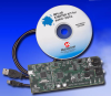 MPLAB Starter Kit for dsPIC DSCs -- DM330011 - Image