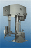 Dual Shaft Variable Speed Disperser -- 1031