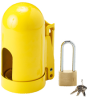 Snap Cap™ Gas Cylinder Lockout -- 95138