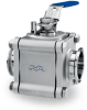 Ball Valve -- UltraPure