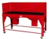 Ducted Downdraft Table -- DDT 4830