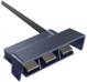 Ex Foot Switch -- Ex GFS 3 - Image