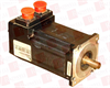 DANAHER MOTION S33HNNA-RNNM-00 ( DISCONTINUED BY MANUFACTURER, SERVO MOTOR, BRUSHLESS, 6.9 AMP, 2.1 OHM, 5.1 NM ) -- View Larger Image
