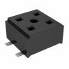 Rectangular Connectors - Headers, Receptacles, Female Sockets -- CLT-102-02-F-D-BE-TR-ND -Image