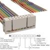Rectangular Cable Assemblies -- M1AXA-1640K-ND -Image