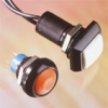 Sealed & Lighted Push Button Switches -- IP Series