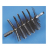 Steel Wire Cleaning Brushes -- W-BR-HDWB025 - Image