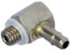 Precision Machined Pneumatic Tubing Fittings -- Pneumadyne - Metric Sizes - Image