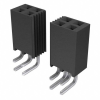 Rectangular Connectors - Headers, Receptacles, Female Sockets -- SAM1224-49-ND -Image