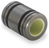 Plain Bushing Bearing,Closed,ID 0.375 In -- 2LFP5-Image