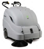 Battery Powered Sweeper Vac -- IPC Eagle 512ET