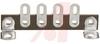 connector,lug type terminal strip,.375 density,.140 mounting hole,4 lugs -- 70152917