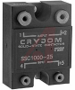 Relay;SSR;High Voltage;Cur-Rtg 25A;Ctrl-V 12DC;Vol-Rtg 0-1000DC;Pnl-Mnt;4 Pin -- 70130528 - Image