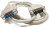 10ft DB15 M/F MAC(r) Video Extension Cable -- DB20-10 - Image