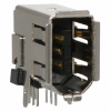 USB, DVI, HDMI Connectors -- AE7346-ND -- View Larger Image
