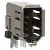 USB, DVI, HDMI Connectors -- AE7346-ND - Image