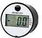 Digital Pressure Gauge, Vacuum to 100 psi, with 1/8