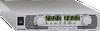 DC Progrmmable Power Supplies -- Genesys™ 1U 750W Half Rack