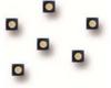 Hyperabrupt Junction Tuning Varactor Diode Chip -- SMV2019-000 Chip