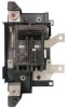 Circuit Breaker Kit,Main,22KAIC,100A,2P -- 6AXU6 - Image