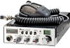 Midland 5001Z 40-Channel CB Radio With Digital Tuner -- 5001Z