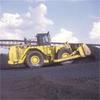 Caterpillar Equipment - Wheel Dozers -- 814F Series 2 Wheel Dozer