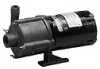 Ryton PPS Magnetic Drive Pump, 8.5 GPM or 14.6 FT, 1/3 hp -- GO-07085-12 - Image