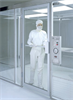 Manual Cleanroom Doors