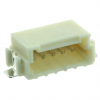 Rectangular Connectors - Headers, Male Pins -- A101010CT-ND -Image