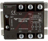 Relay, Solid State; 50 A; 520 VAC; Solid State; 3.94 in. L x 2.99 in. H; -40 de -- 70105537