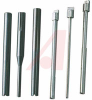 Bit for any Jonard Wire Wrapping Tool; for 22-24AWG, .075 terminal hold dia -- 70176409