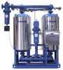 AEHD Externally Heated Regenerative Desiccant Dryer -- AEHD Series