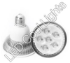 LED PAR 30 - 9W DIMMABLE & NON-DIMMABLE