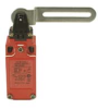 GSS Series, Safety Limit Switch, 2NC Direct Opening, Slow Action, Hinge Mount, 20 mm, EN50047, Zinc Die-cast, Gold-plated Contacts -- GSCC36S3