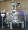 Pressofiltro® Chemical Design Agitated Nutsche Filter / Filterdryer -- PF 14000