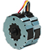 AC Rotary Synchronous Motors -- UAT3 Platform -- View Larger Image