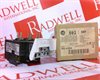 ALLEN BRADLEY 592-A5DA ( SMP-1 SOLID-STATE OLR, 3 PHASE, AUTOMATIC / MANUAL RESET, 1.0-2.9A, CLASS 20 ) -- View Larger Image