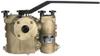 Ball-Plex™ Bronze Duplex Strainers -- 792FB - Image