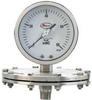 Stainless Steel Low Pressure Schaeffer Gage -- Series SGP