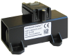 Honeywell Zephyr™ Analog Airflow Sensors: HAF Series-High Accuracy, unidirectional flow, manifold mount, 0 SLPM to 200 SLPM flow range, digital I²C address: 0x49 -- HAFUHM0200L4AXT