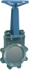 DeZURIK -- KGN Cast Stainless Steel Knife Gate Valve Series