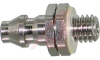Fitting, barb, mini, for 4mm tube -- 70071165