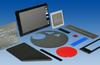 Near IR Passing Sensor Filter -- Near IR Red #590 - Image