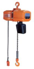 Economy Chain Hoist with Chain Container -- H-2000-3