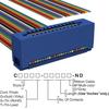 Rectangular Cable Assemblies -- C1EXG-2636M-ND -Image