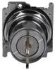 Non Illuminated Selector Switch Operator -- 10250T15331 - Image