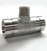 Grooved Flowmeters, Turbine flowmeters - Image