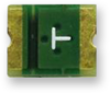 Low Resistance Resettable PTCs -- microSMD200LR-2 -- View Larger Image